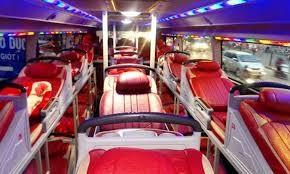 Hongai Son Duc bus company
